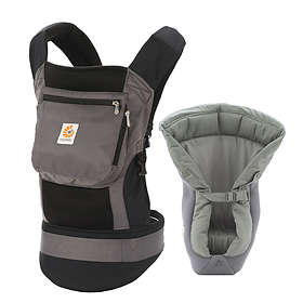 Ergobaby Performance Bundle