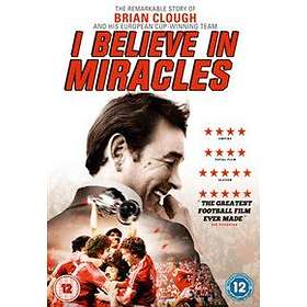 I Believe in Miracles (UK)