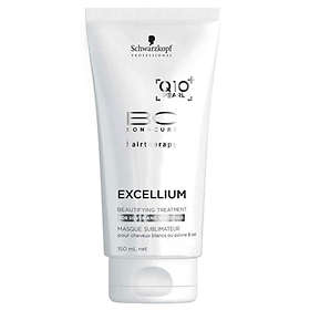 Schwarzkopf Excellium Beautifying Treatment 150ml