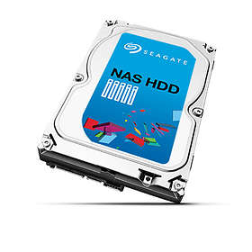 Seagate NAS HDD ST1000VN000 64Mo 1To