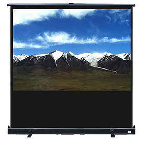 "Indigo Screens Business-Star Floor Up Screen 4:3 100"" (203x152)"