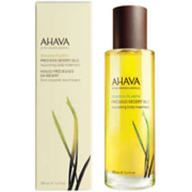 AHAVA Deadsea Plants Dry Body Oil Mist 100ml