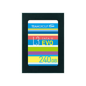 Team Group L3 EVO SSD 240GB