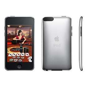 Apple iPod Touch 16GB (2nd Generation)
