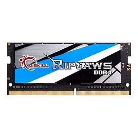 G.Skill Ripjaws SO-DIMM DDR4 2133MHz 16GB (F4-2133C15S-16GRS)