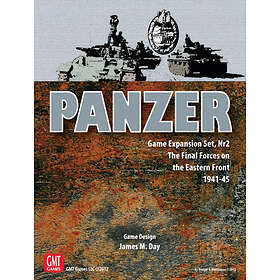 Panzer: The Final Forces on Eastern Front (exp. 2)