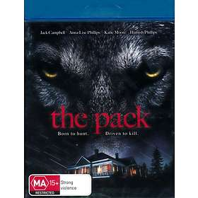 The Pack (AU)