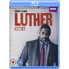 Luther - Series 4 (UK)