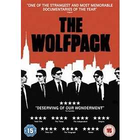 The Wolfpack (UK)