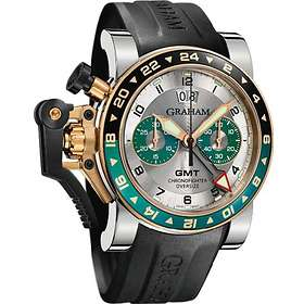 Graham Watches Chronofighter Oversize 2OVGG.S06A