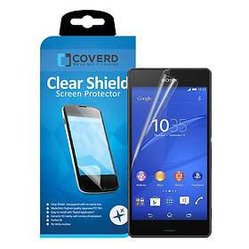 Coverd Clear Shield Screen Protector for Sony Xperia Z5