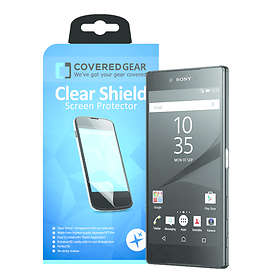 Coverd Clear Shield Screen Protector for Sony Xperia Z5 Premium