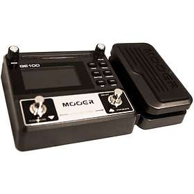 Mooer GE-100 Multieffect