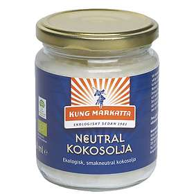 Kung Markatta Neutral Kokosolja 216ml
