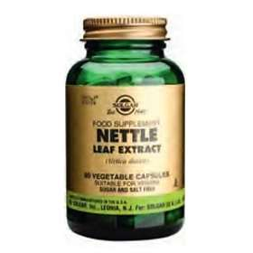 Solgar Nettle Leaf Extract 60 Kapslar
