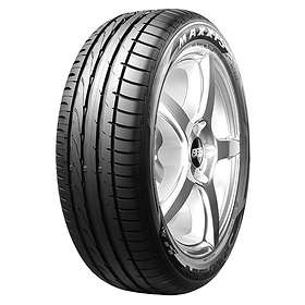 Maxxis S-Pro 225/60 R 17 99H