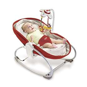 Tiny Love Cozy Rocker Napper