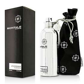 Montale Paris Vetiver Des Sables edp 100ml