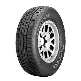 General Tire Grabber HTS 60 235/65 R 17 108H XL