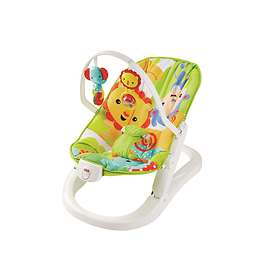 Fisher-Price Fold & Go Bouncer