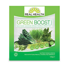 Real Health Green Boost 100g