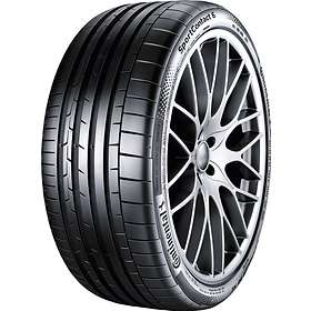 Continental SportContact 6 225/40 R 19 93Y