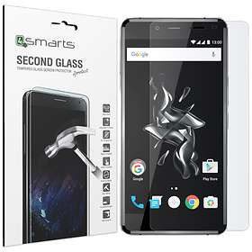 4smarts Second Glass for OnePlus X