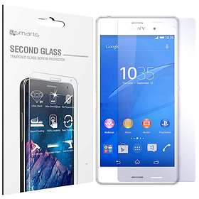 4smarts Second Glass for Sony Xperia Z3