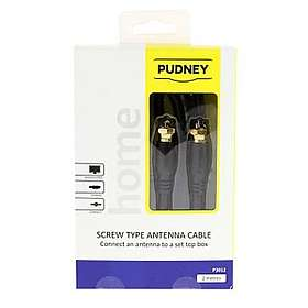 Pudney & Lee Antenna F-Contact 2m