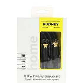 Pudney & Lee Antenna F-Contact 4m