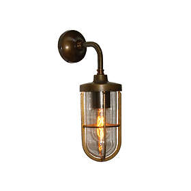 Mullan Lighting Carac