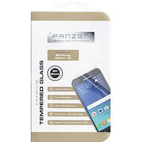 Panzer Tempered Glass Screen Protector for Samsung Galaxy J5