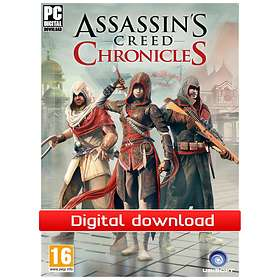 Assassin's Creed: Chronicles (PC)