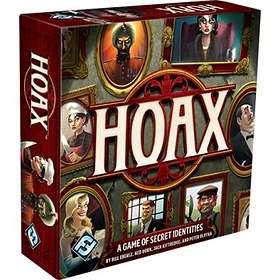 Hoax (2ème Edition)