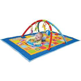 Taf Toys 3-in-1 Curiosity Baby Gym