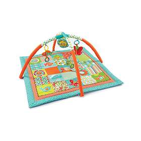 Playgro Grow With Me Garden Babygym