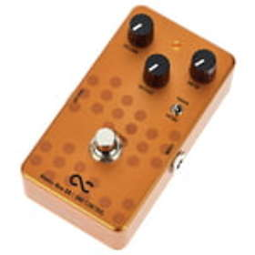 BearFoot FX Honey Bee Overdrive One Off Overdrive