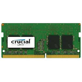 Crucial SO-DIMM DDR4 2400MHz 2x4GB (CT2K4G4SFS824A)