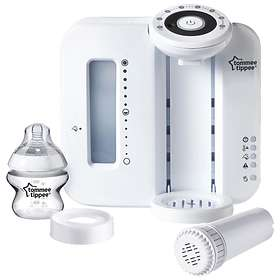 Tommee Tippee Closer To Nature Perfect Prep