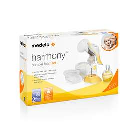 Medela Harmony Pump & Feed Set