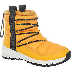 The North Face Thermoball Lace Boots