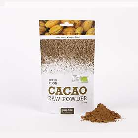 Purasana Cacao Raw Powder Organic 200g