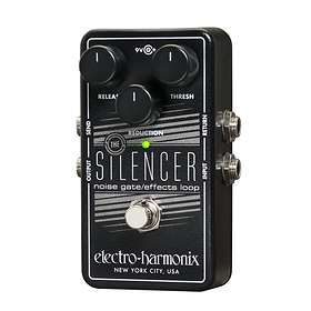 Electro Harmonix Silencer Noise Gate/Loop