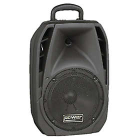 Power Acoustics BE 4400 PT MKII