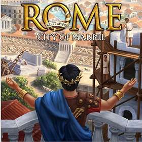 R & R Games Rome: City Of Marble