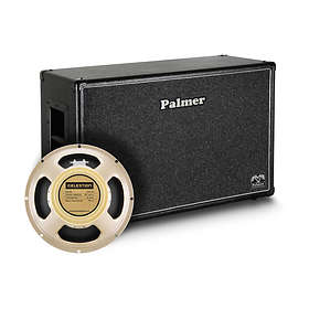 Palmer Musical Instruments CAB212 CRM