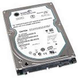 Seagate Momentus 7200.1 ST980825AS 8MB 80GB