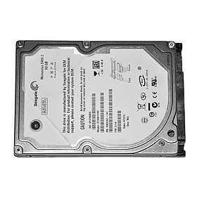 Seagate Momentus 5400.2 ST96812AS 8MB 60GB