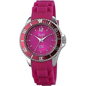 Just Watches 48-S3861-DPR