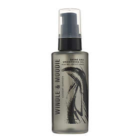 Windle & Moodie Shine And Smoothing Oil 75ml